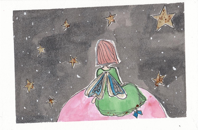 space-fairy