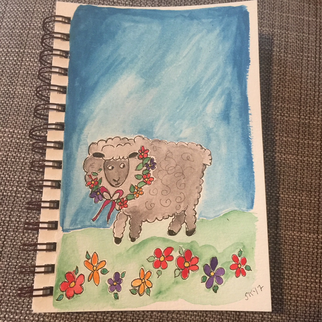 ewe-look-pretty